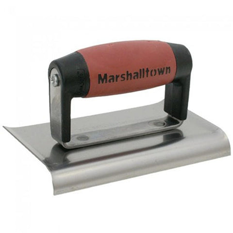 Marshalltown Curved Ends Edging Trowel
