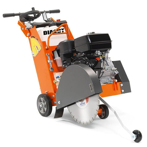 Diacut 450mm Concrete Cutter