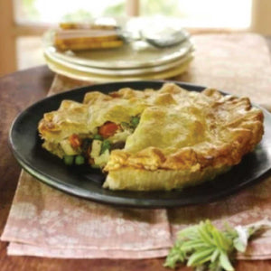 Griggs Town Quail and Poultry Farm Famous Chicken Pot Pie nj delivery