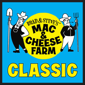 Brad & Steve's Mac & Cheese Farm: Classic (17 oz.)