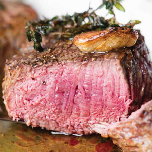 Center Cut Filet Mignon- nj home delivery