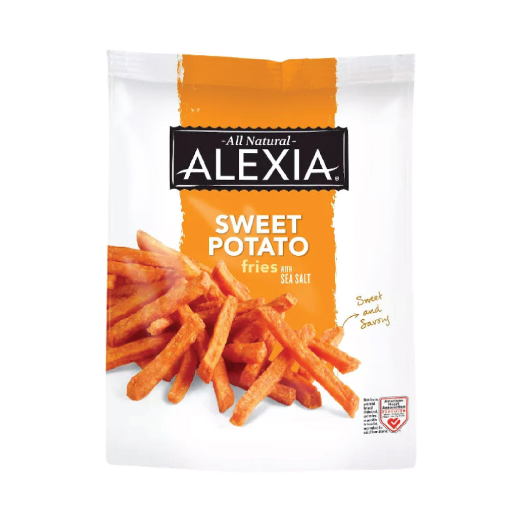 Alexia Sweet Potato Fries - 20 oz.