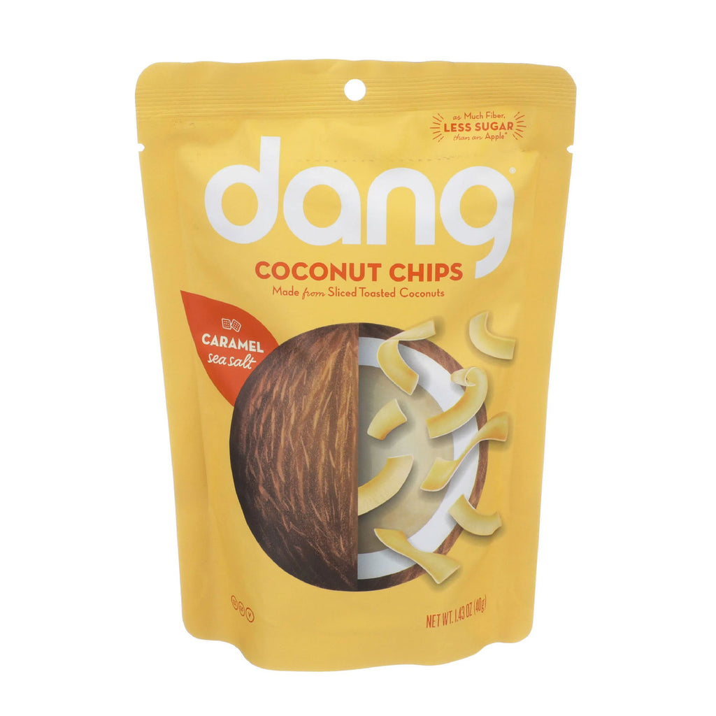 Dang: Caramel Sea Salt - 3.17oz