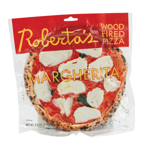 Roberta's Pizza: Margherita Wood Fired Pizza, 9.8 oz
