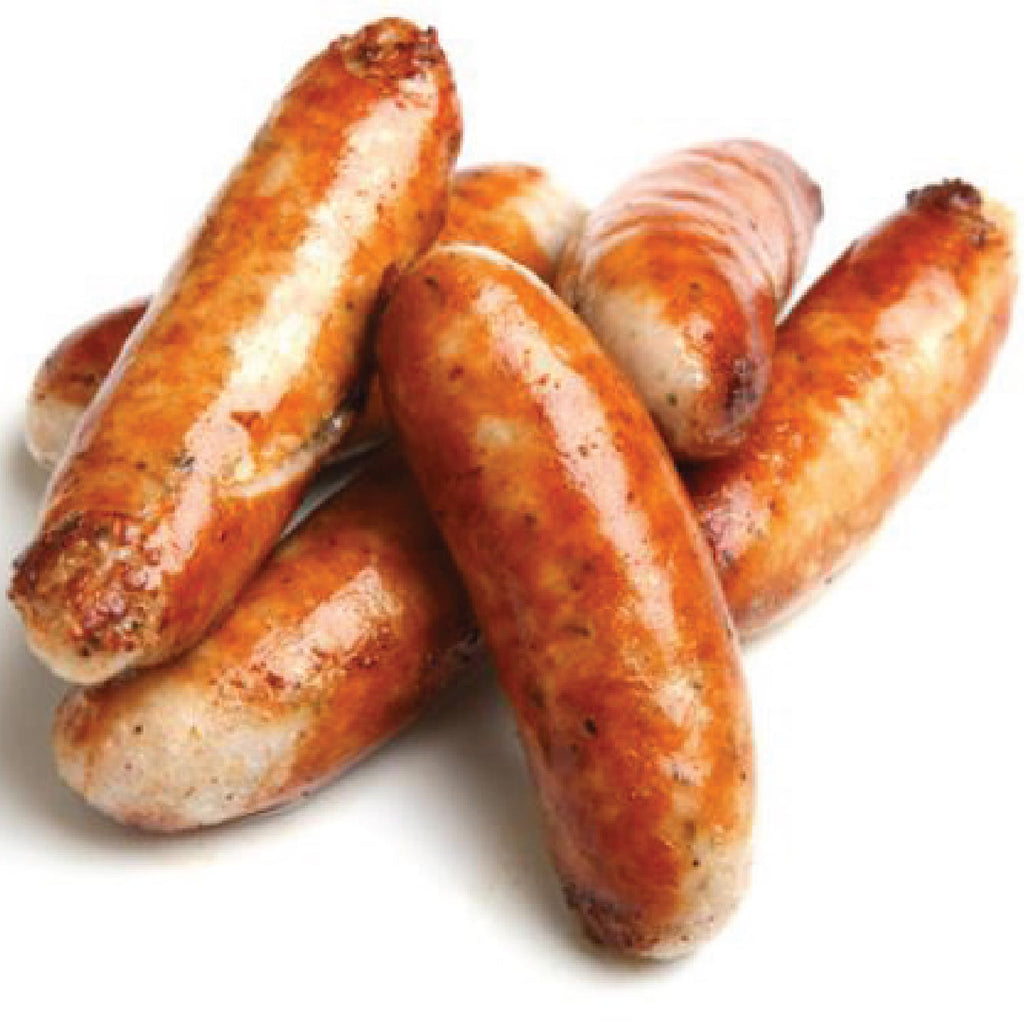 Pork Herb Sausage - 8 Pack