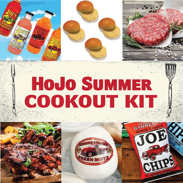 Summer Cookout Kit
