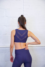Load image into Gallery viewer, Louisa sports bra