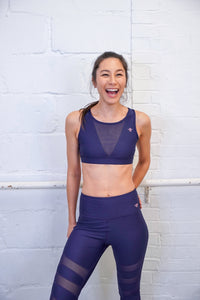 Louisa sports bra