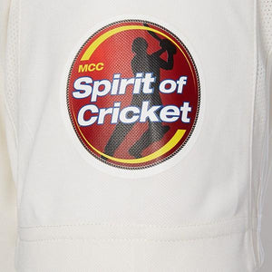 LORD'S CHILDREN'S CRICKET SHIRT