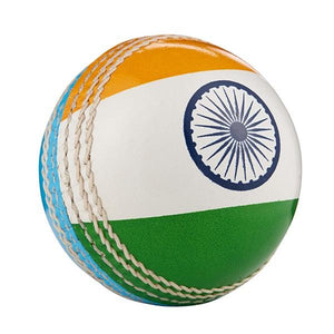LORD'S INDIA FLAG BALL