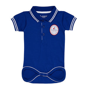 LORD'S BABY BODY SUIT