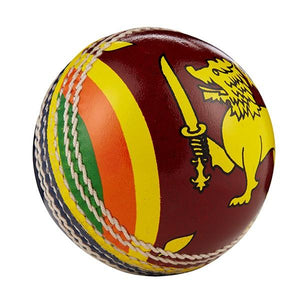 LORD'S SRI LANKA FLAG BALL