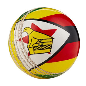 LORD'S ZIMBABWE FLAG BALL
