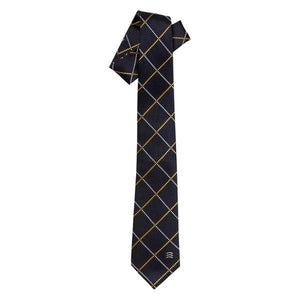 MIDDLESEX CRICKET SILK TIE