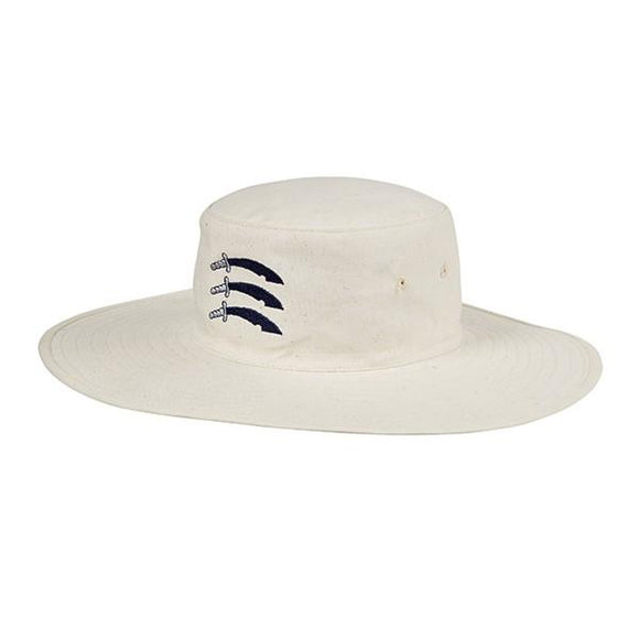 MIDDLESEX CRICKET SUN HAT