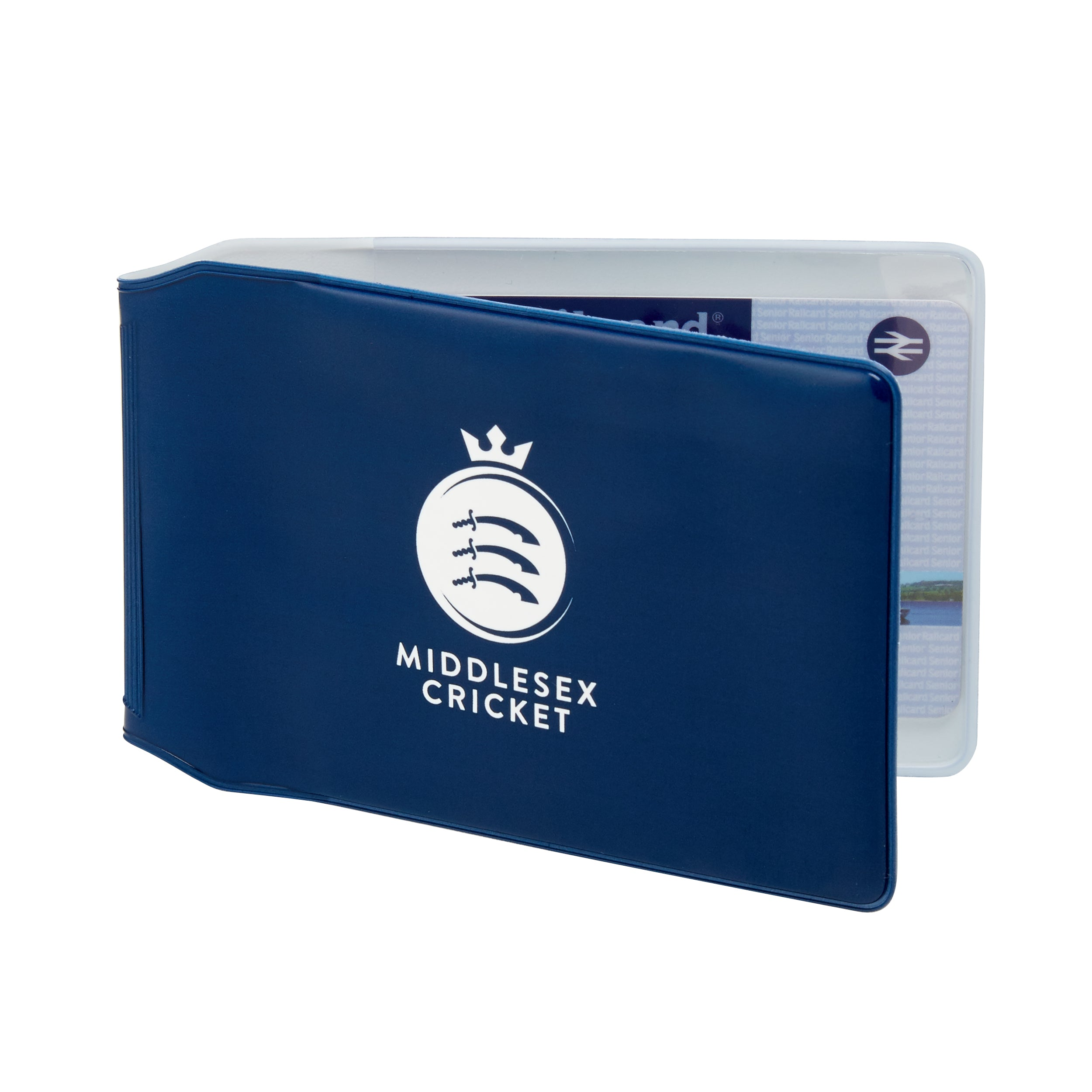 MIDDLESEX CRICKET OYSTER CARD HOLDER