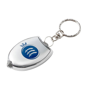 MIDDLESEX CRICKET KEY CHAIN
