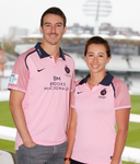 2018 MIDDLESEX CRICKET T20 SHIRT - ADULT