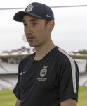 2018 MIDDLESEX TRAINING SHIRT