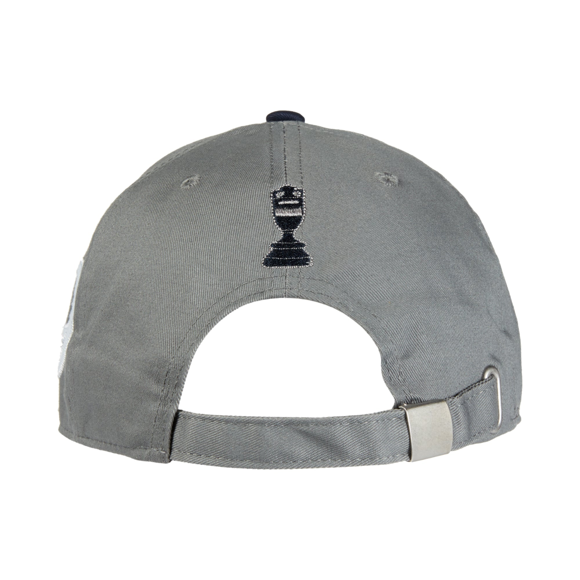 ASHES URN NAVY/GREY CHILDREN'S CAP
