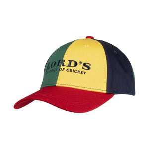 LORD'S CHILDREN'S JAZZ CAP