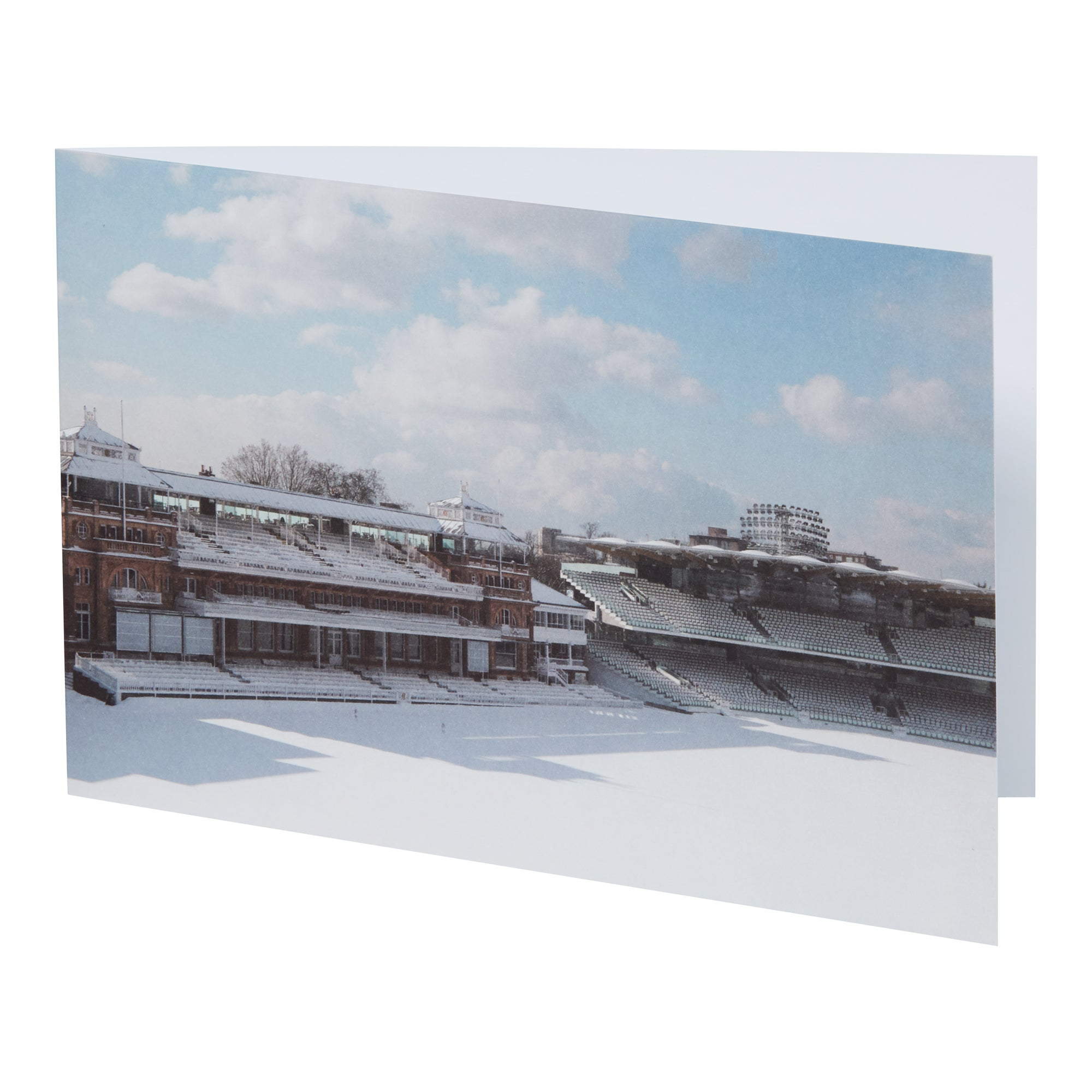 THE WARNER STAND - 2019 CHRISTMAS CARDS & ENVELOPES