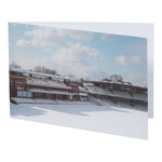 THE WARNER STAND - CHRISTMAS CARDS & ENVELOPES