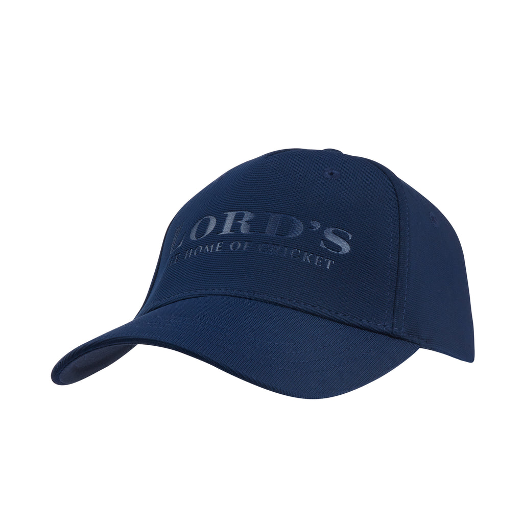 LORD'S ADULT POLYESTER CLASSIC NAVY CAP