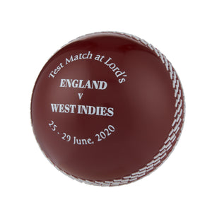 LORD'S WEST INDIES EVENT WIND BALL