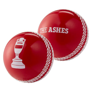 ASHES URN WIND BALL RED/WHIITE