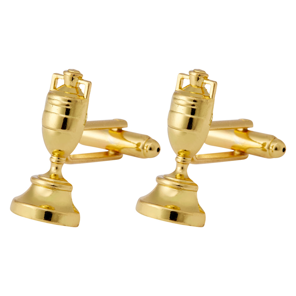 ASHES URN METAL CUFFLINKS