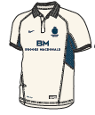 2018 MIDDLESEX CRICKET COUNTY CHAMPIONSHIP SHIRT - ADULT