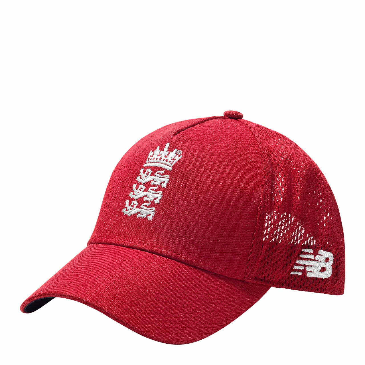 ENGLAND CRICKET T20 CAP RED