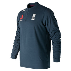 ECB TRAINING MIDWEIGHT ZIP - ADULT