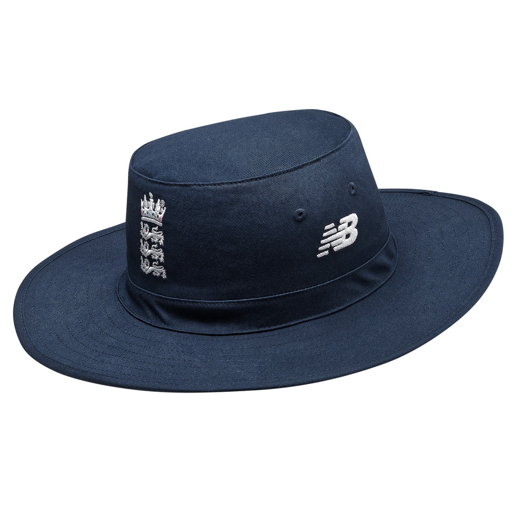 ENGLAND CRICKET REPLICA ODI SUN HAT