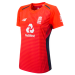 ENGLAND CRICKET REPLICA T20 SHIRT - ADULT