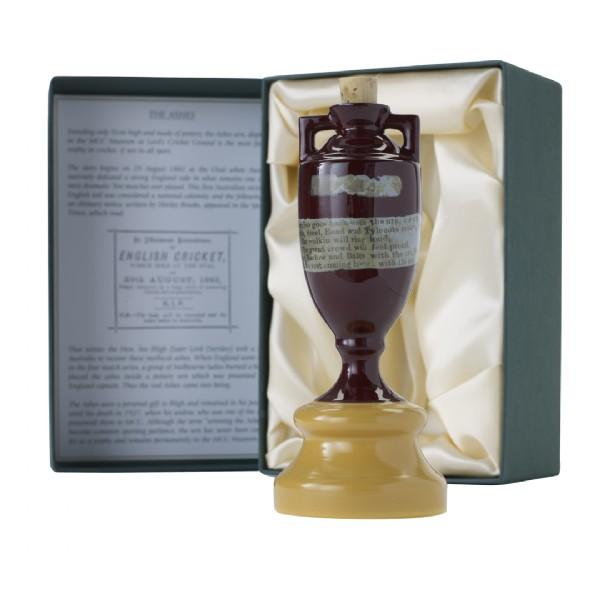 FINE BONE CHINA REPLICA ASHES URN