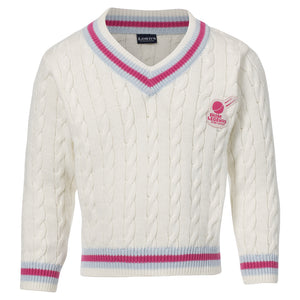 LORD'S CHILD'S COTTON SWEATER