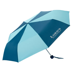 LORD'S 'MINILITE' UMBRELLA