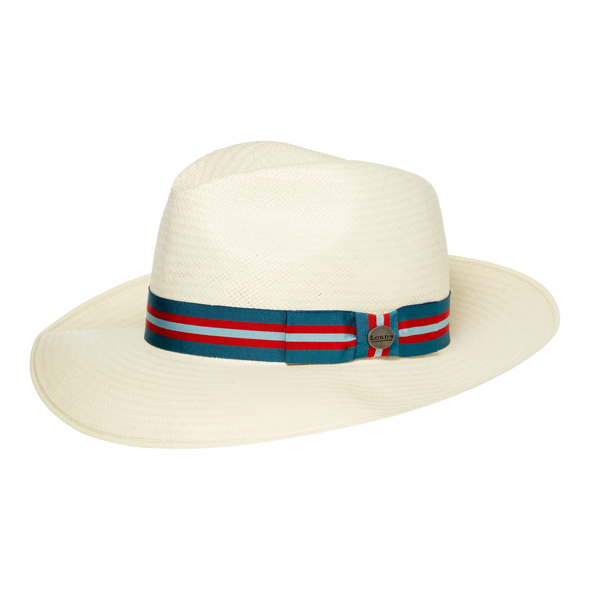 LORD'S PANAMA-STYLE PAPER SUN HAT
