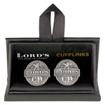 LORD'S HERITAGE CUFFLINKS