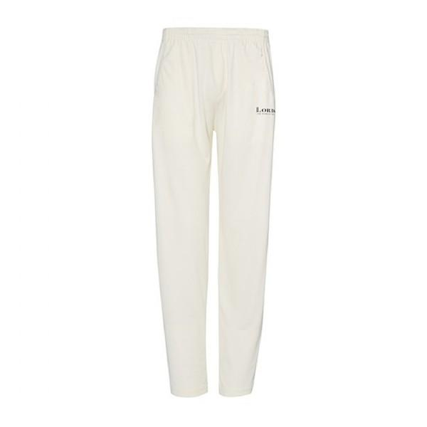 LORD'S CHILDREN'S CRICKET TROUSERS
