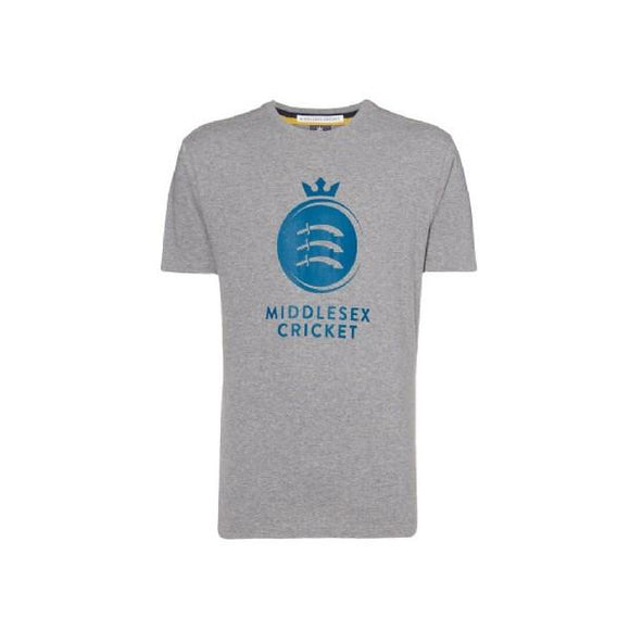 MIDDLESEX CRICKET T-SHIRT - CHILD