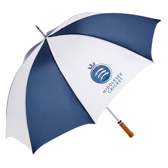 MIDDLESEX CRICKET GOLF UMBRELLA