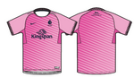 MIDDLESEX CRICKET T20 SHIRT - CHILD