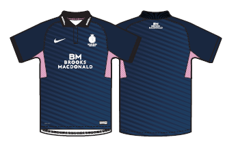 MIDDLESEX CRICKET 50-OVERS SHIRT - ADULT