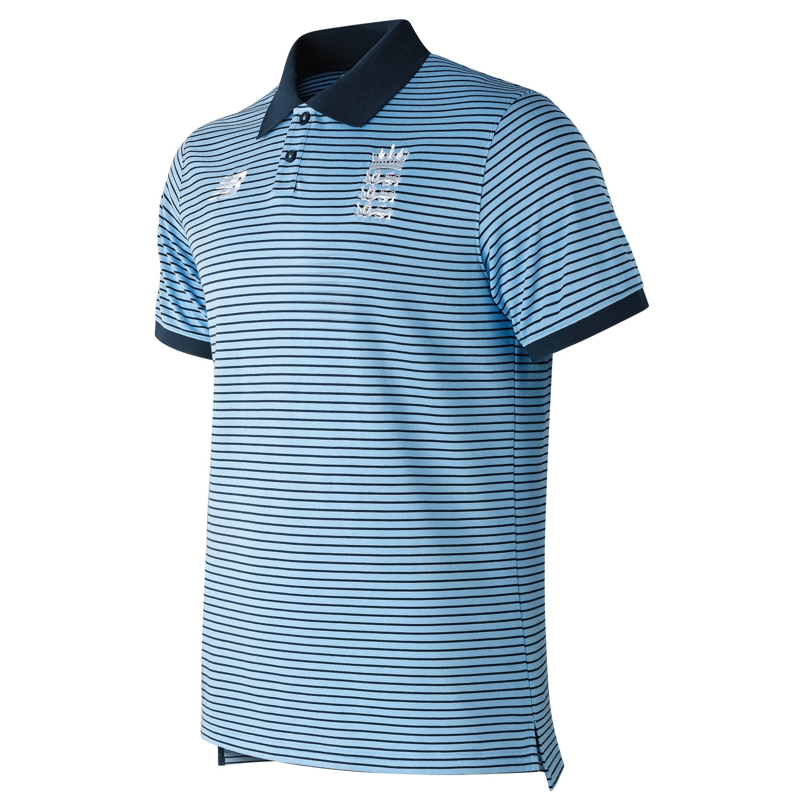 ENGLAND CRICKET REPLICA TRAVEL POLO WORLD CUP 2019 - ADULT