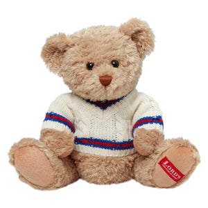 LORD'S TEDDY BEAR