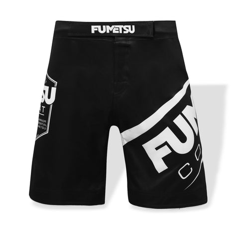 Fumetsu Shield Fight Shorts