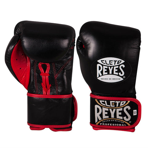 Cleto Reyes Universal Training Gloves Black